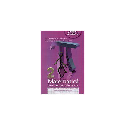 BACALAUREAT 2013 MATEMATICA M2 Clubul Matematicienilor