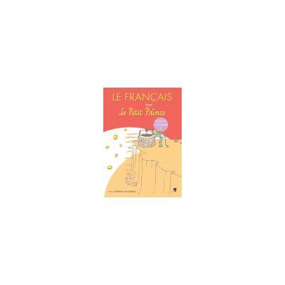 Le Francais avec Le Petit Prince - vol.4 (L'Automne)