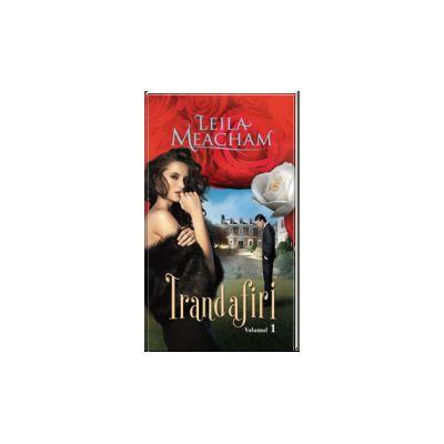 TRANDAFIRI Vol. 1
