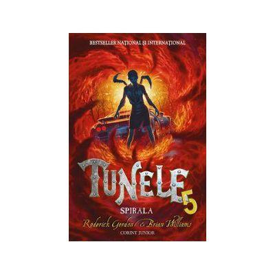 TUNELE 5. SPIRALA