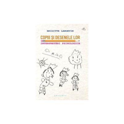 Copiii si desenele lor - Interpretari psihologice