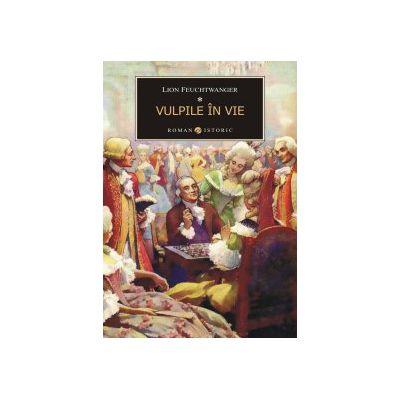 Vulpile in vie  (2 Vol.)
