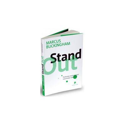 StandOut.  Evaluarea revoluționară a punctelor tale forte