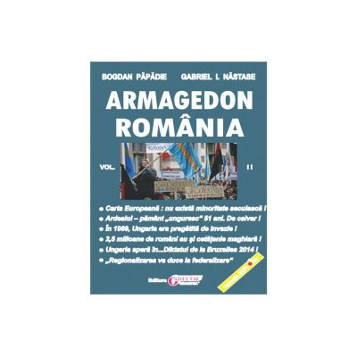 Armagedon România - vol. II