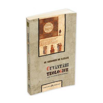 Cuvantari teologice - cinci cuvantari