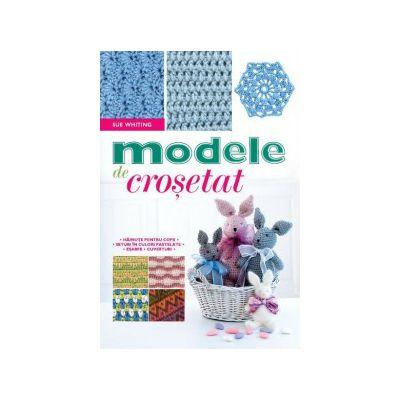 MODELE DE CROŞETAT