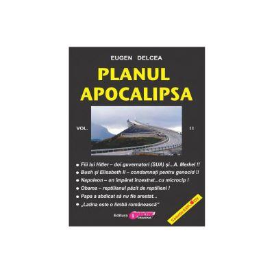 Planul Apocalipsa - vol. II
