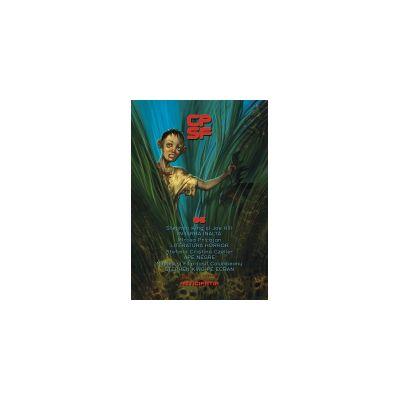 Colectia de Povestiri Stiintifico-Fantastice (CPSF) Anticipatia Nr. 6