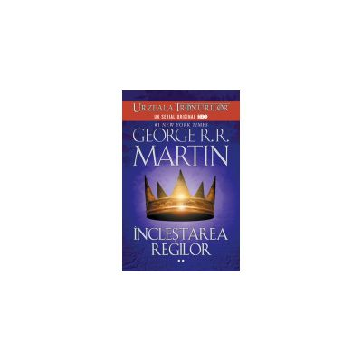 Inclestarea regilor (paperback) 2 vol.