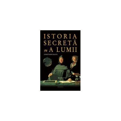 Istoria secreta a lumii (paperback)