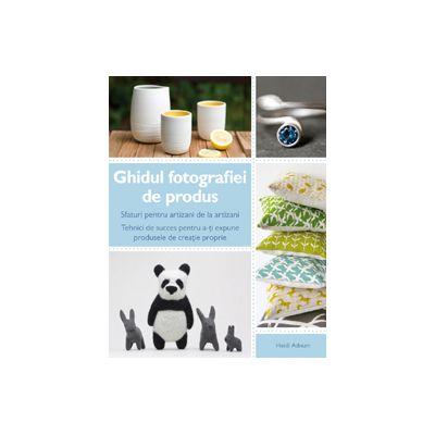 Ghidul fotografiei de produs