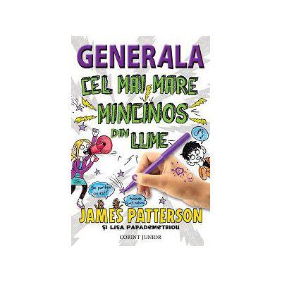Cel mai mare mincinos din lume - Generala  vol. 3
