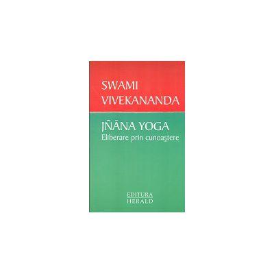 Jnana Yoga, Eliberarea prin cunoastere