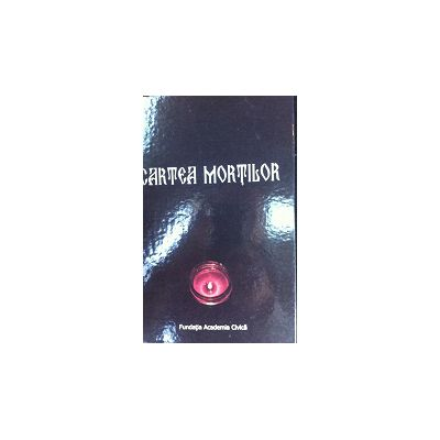 Cartea Moritilor