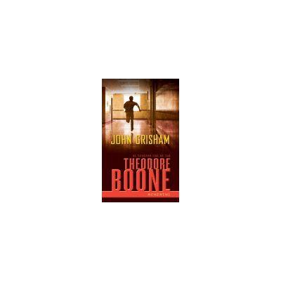 Theodore Boone - Acuzatul