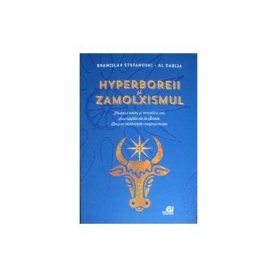 Hyperboreii si Zamolxismul