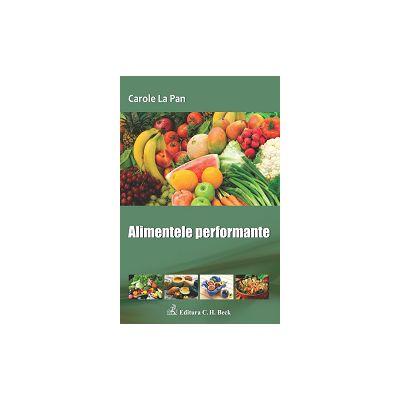 Alimentele performante