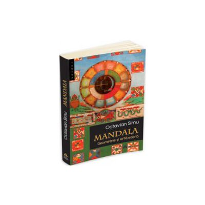 Mandala - Geometrie si arta sacra