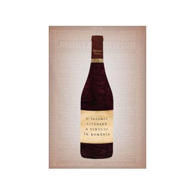 O istorie literară a vinului în România