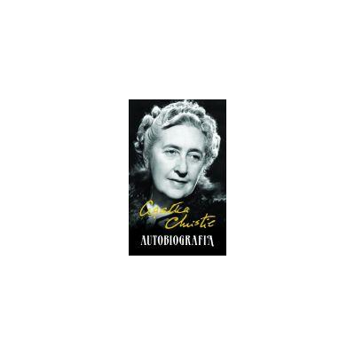 Agatha Christie - Autobiografia