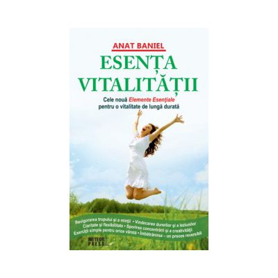 Esenta vitalitatii