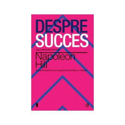 Despre succes - Cele mai bune sfaturi
