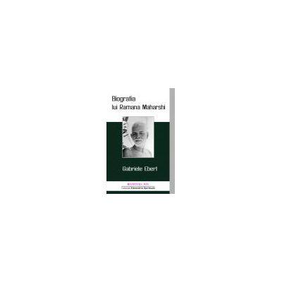 Biografia lui Ramana Maharshi