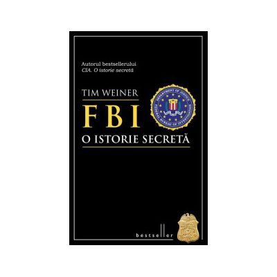 FBI. O istorie secretă