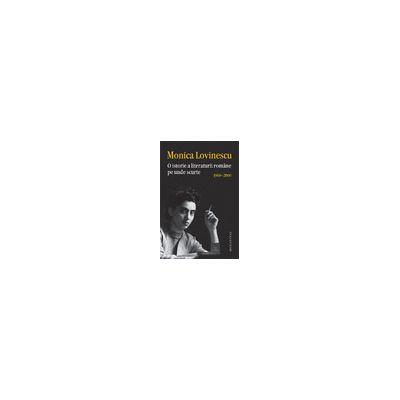 O istorie a literaturii române pe unde scurte 1960–2000