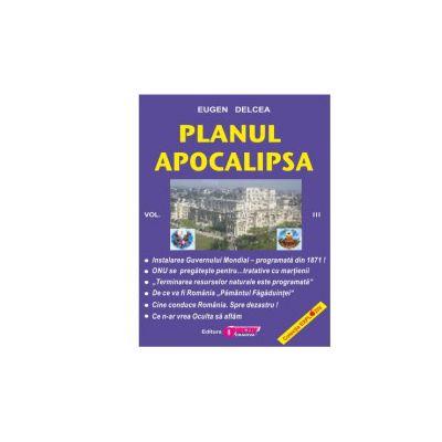 Planul Apocalipsa - vol. III