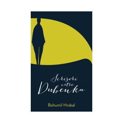 Scrisori către Dubenka