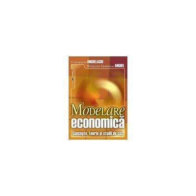 Modelare economică