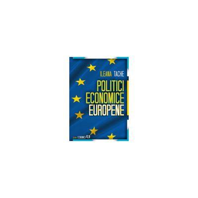 Politici economice europene