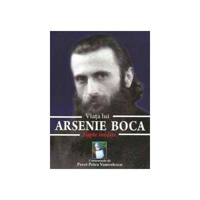 Viata lui Arsenie Boca