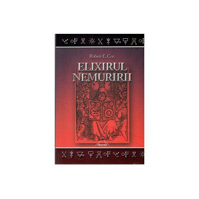 Elixirul Nemuririi
