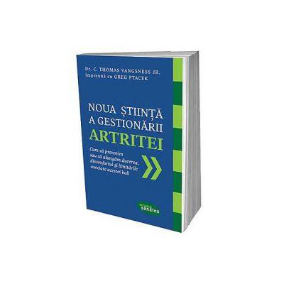 Noua stiinta a gestionarii artritei