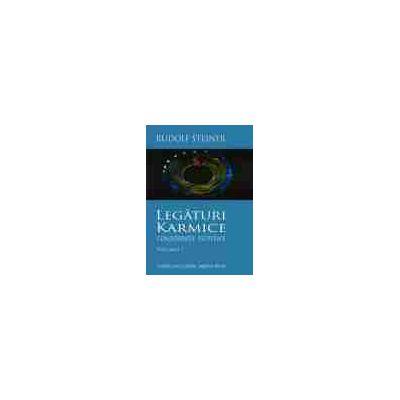 Legături karmice vol. 1 - Consideraţii esoterice