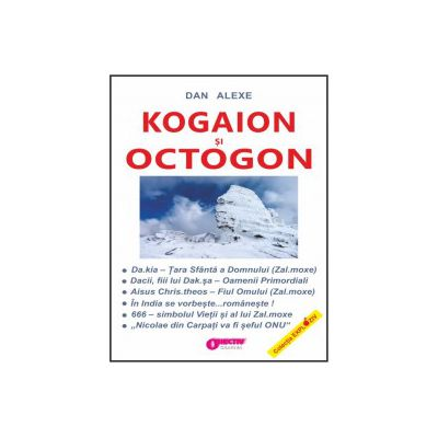 Kogaion şi Octogon