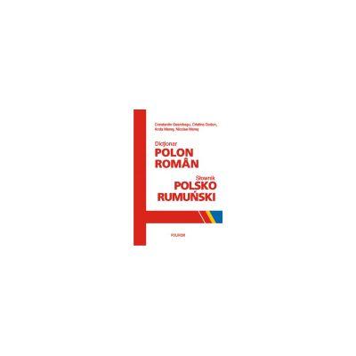 Dictionar polon-roman - Editie Cartonata