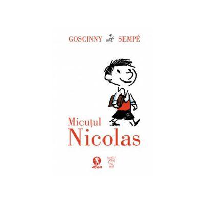 Micuțul Nicolas
