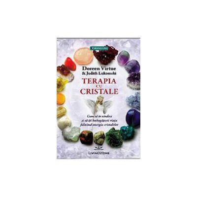 Terapia cu cristale
