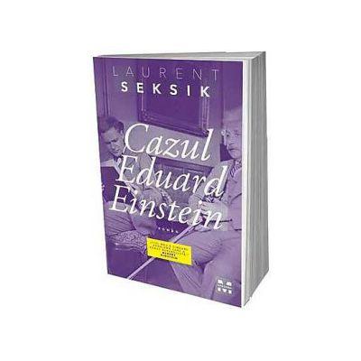 Cazul Eduard Einstein
