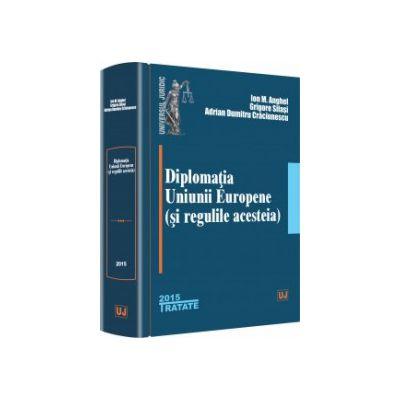 Diplomația Uniunii Europene (și regulile acesteia)