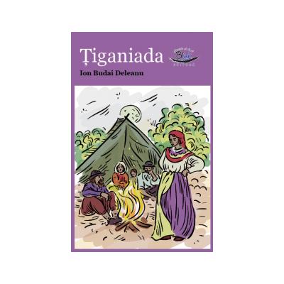 Tiganiada – Ion Budai Deleanu