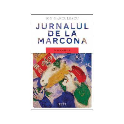 Jurnalul de la Marcona. Însemnările