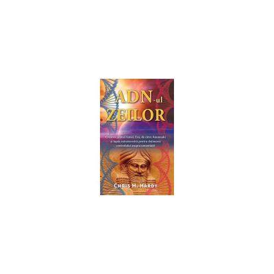 ADN-ul Zeilor. Crearea primei femei, Eva, de catre Anunnaki si lupta extraterestra pt. detinerea controlului asupra umanitatii