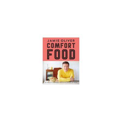 Comfort Food - 100 Retete esentiale