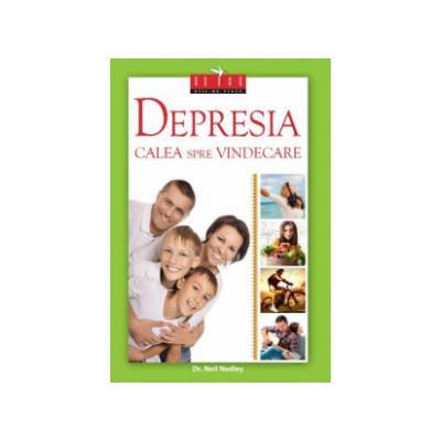 Depresia: calea spre vindecare