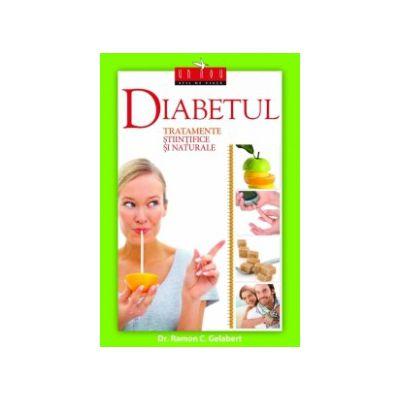Diabetul – tratamente ştiinţifice şi naturale