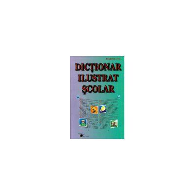 Dictionar Ilustrat Scolar